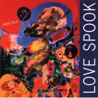 """Love Spook"" by Katie Bull"