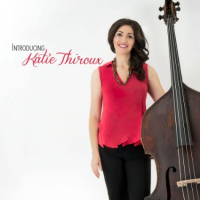 "Read ""Introducing Katie Thiroux"" reviewed by Dan Bilawsky"