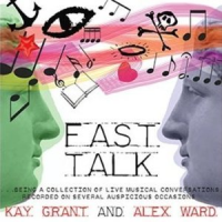 "Read ""Fast Talk"" reviewed by Raul d'Gama Rose"