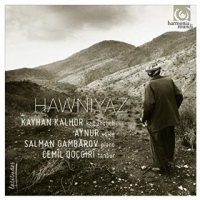 "Read ""Hawniyaz"" reviewed by Karl Ackermann"