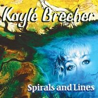 Kayle Brecher: Spirals And Lines