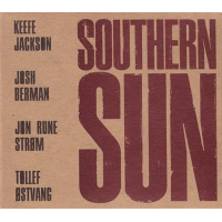 "Read ""Southern Sun"" reviewed by"