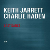 Album Last Dance by Keith Jarrett