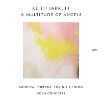 2016 top 50 most recommended CD reviews: A Multitude of Angels by Keith Jarrett