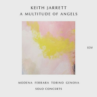 Album A Multitude of Angels by Keith Jarrett