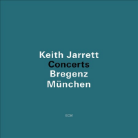 "Read ""Concerts - Bregenz / Munchen"" reviewed by John Kelman"