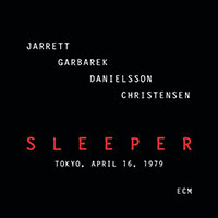 "Read ""Keith Jarrett: Sleeper - Tokyo, April 16, 1979"" reviewed by John Kelman"