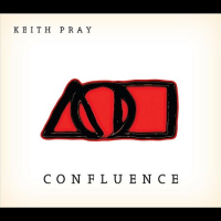 Album Confluence by Keith Pray