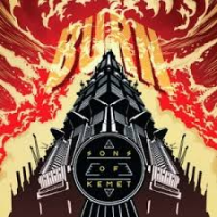 Sons of Kemet: Burn by Sons of Kemet