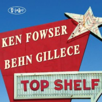 "Read ""Top Shelf"" reviewed by"