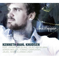 Album Clockstopper by Kenneth Knudsen