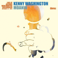 Kenny Washington: Moanin'