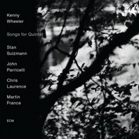 "Read ""Songs for Quintet"" reviewed by"
