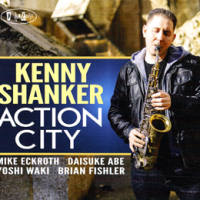 Kenny Shanker: Action City