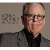 Kenny Werner: Me, Myself and I