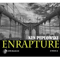 Album Enrapture by Ken Peplowski