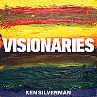 "Read ""Visionaries"" reviewed by Dan Bilawsky"