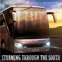 "Read ""Storming Through the South"" reviewed by"