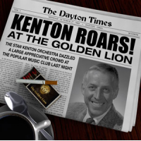 Kenton Roars! At the Golden Lion