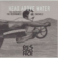 "Read ""Head Above Water / Feet Out Of The Fire"" reviewed by"