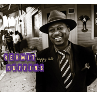 """I Got A Treme Woman"" by Kermit Ruffins"