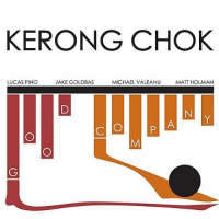 Album Good Comapny by Kerong Chok