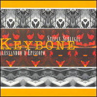 Album Keybone by Alessandro D'Episcopo