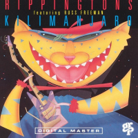 Album Kilimanjaro by The Rippingtons