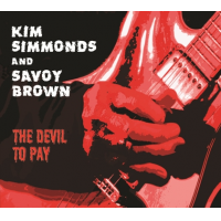 "Read ""Kim Simmonds and Savoy Brown: The Devil to Pay"" reviewed by Doug Collette"