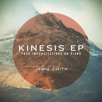 """Kinetic"" by Jamie Alexander Smith"