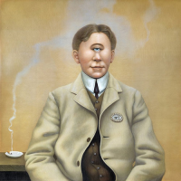 "Read ""King Crimson: Radical Action (To Unseat The Hold of Monkey Mind)"" reviewed by"