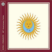 "Read ""King Crimson: Larks' Tongues in Aspic (40th Anniversary Series Box)"" reviewed by"