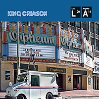 "Read ""King Crimson: Live at the Orpheum"" reviewed by"