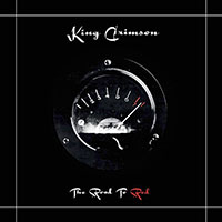 "Read ""King Crimson: The Road to Red"" reviewed by"