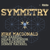 Album Symmetry by Kirk MacDonald