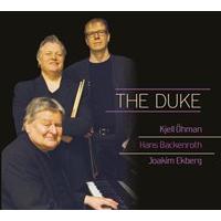 Kjell Ohman: The Duke