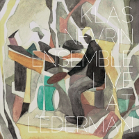 "Read ""Live At Lederman"" reviewed by Eyal Hareuveni"