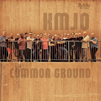 "Read ""Common Ground"" reviewed by Jack Bowers"