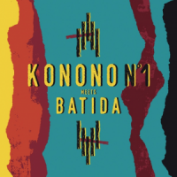 Konono No.1: Meets Batida