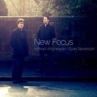 "Read ""New Focus"" reviewed by Bruce Lindsay"