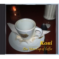 Album One More Cup of Coffee by Kosi