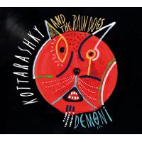 Album Demoni by Kottarashky