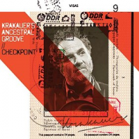 David Krakauer: Checkpoint