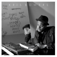 Album Heroes + Misfits by Kris Bowers