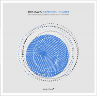 Album Capricorn Climber by Kris Davis