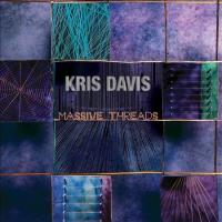Kris Davis: Massive Threads