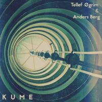 Album KUME by Tellef Øgrim