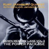 "Read ""Down Memory Lane 2 / Down Memory Lane Vol. 3, The Power Package"" reviewed by Jack Bowers"
