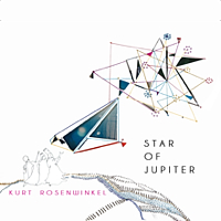 Album Star of Jupiter by Kurt Rosenwinkel
