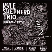 "Read ""Kyle Shepherd: Where Dream States Meet Reality"" reviewed by Dan Bilawsky"
